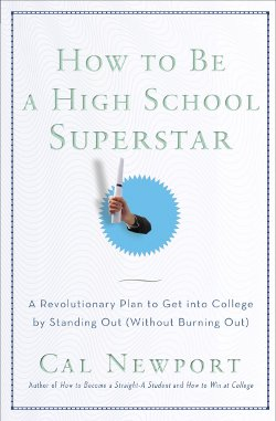 How to Be a High School Superstar (250 px wide)