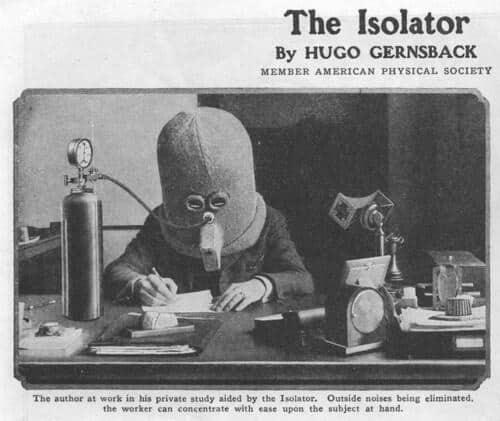isolator-500px
