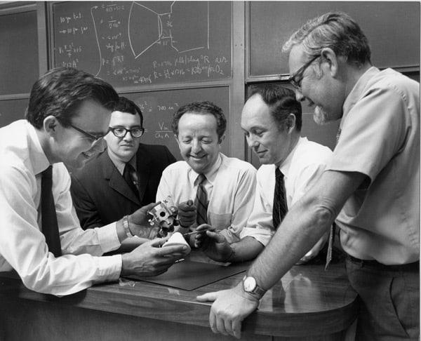1960s nasa scientists - photo #10