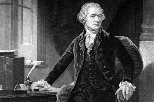 Alexander Hamiltons Deep Advice Study Hacks Cal Newport