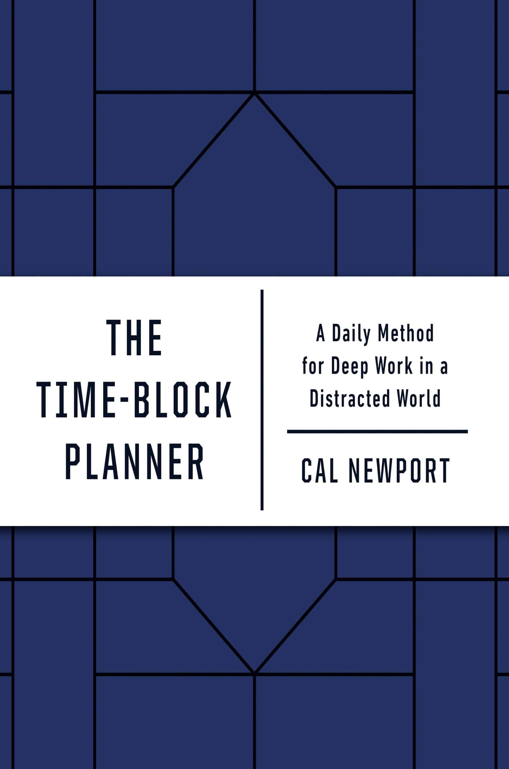 timeblockplanner